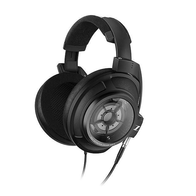 封閉式旗艦登場-Sennheiser於CES發表HD 820耳罩耳機