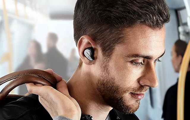 無「線」的束縛-Jabra Elite 65t真無線耳機