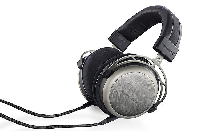 最平易的旗艦耳機-Beyerdynamic T1 2nd Generation