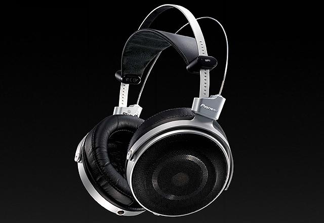 總編聽過最好的耳機-Pioneer SE-MASTER1