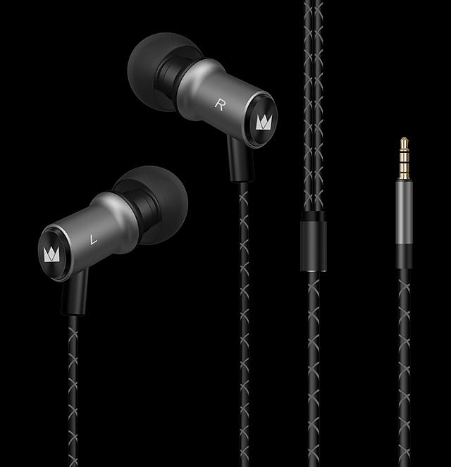 大師打造的大眾款-Noble EDC Velvet耳道式耳機