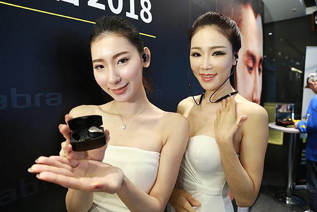 將真無線與頸掛耳機成為商務通訊利器-Jabra發表Elite 65t與Evovle 75e