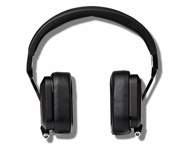 首款耳罩耳機就用鈹振膜-Campfire Cascade耳罩耳機