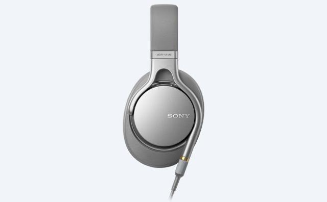 超值經典再升級-Sony MDR-1AM2耳罩式耳機