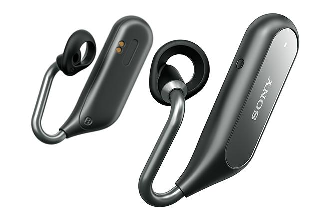 你的隨身語音助理-Sony Xperia Ear Duo無線耳機