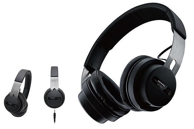 專業DJ、愛樂用家,都歡迎-Audio-Technica ATH-PRO7X