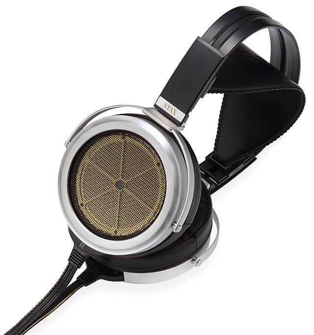 6月即將登場-Stax發表新旗艦SR-009S靜電耳機