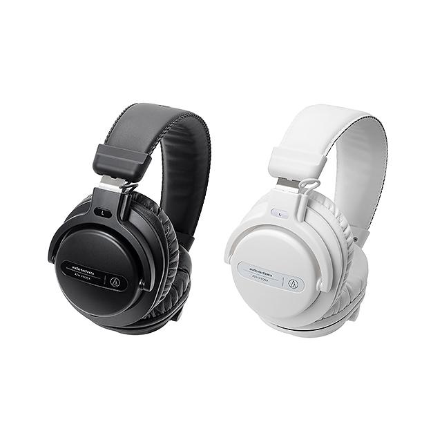 DJ專用-audio-technica ATH-PRO5X鑑聽耳機