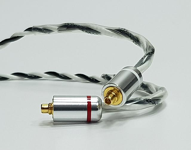徹底發揮耳機的潛力-Crystal Duet耳機線
