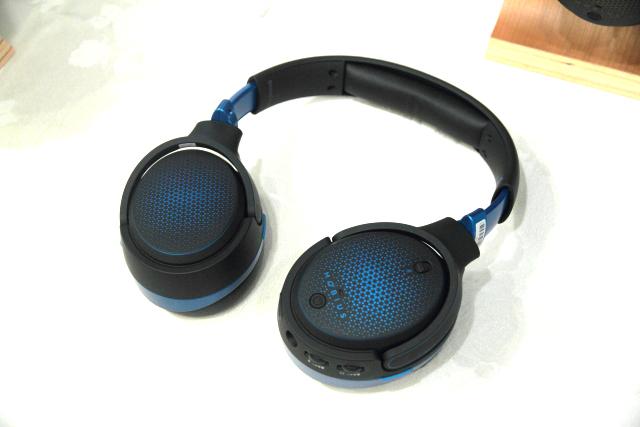 耳機玩家必來朝聖-TAA音響大展敦睦廳