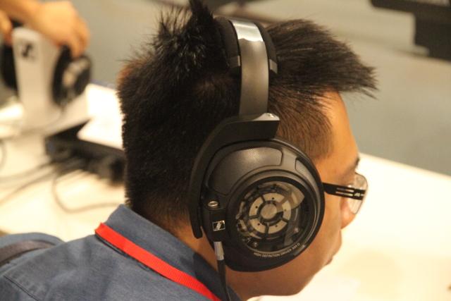 藏身於音響中的驚喜-TAA音響展耳機精彩回顧