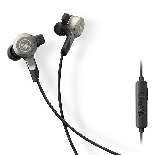 日系大廠的無線新作-Yamaha EPH-W53藍牙耳道耳機