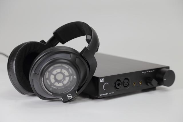 封閉式耳機,捨我其誰?Sennheiser HD820耳罩耳機