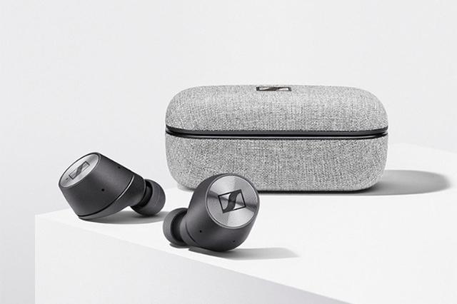 進軍真無線市場-Sennheiser Momentum True Wireless年底問世