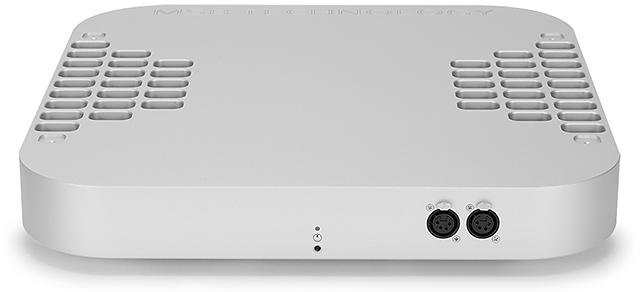 動態範圍高達139dB-MSB Reference耳機擴大機