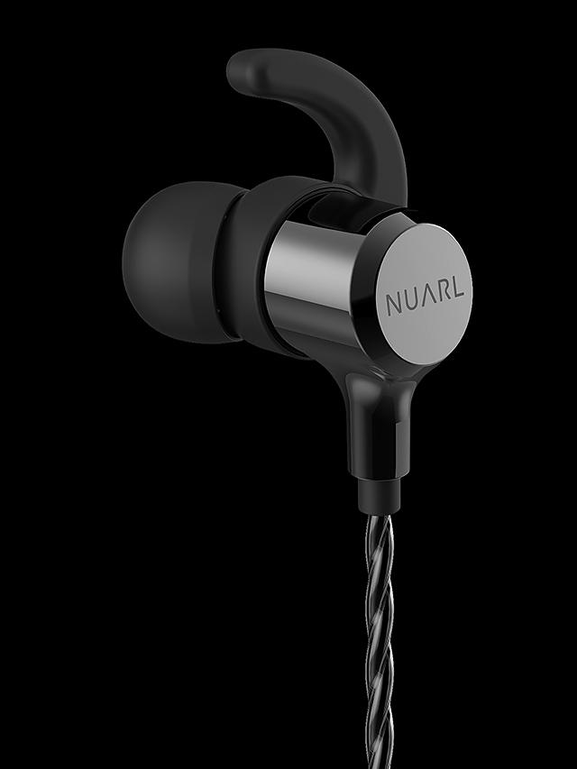 高頻70kHz-Nuarl NX01A2耳道耳機
