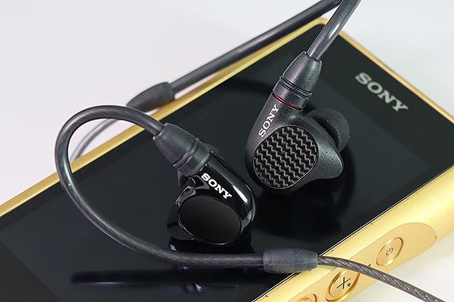 為舞台監聽而生-試聽Sony IER-M9、IER-M7入耳式耳機