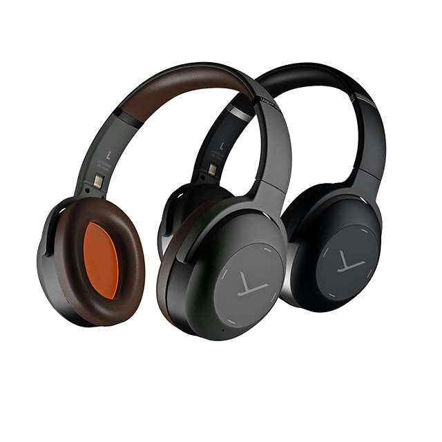 具個人化聲音處理功能-Beyerdynamic Lagoon ANC主動抗噪無線耳機