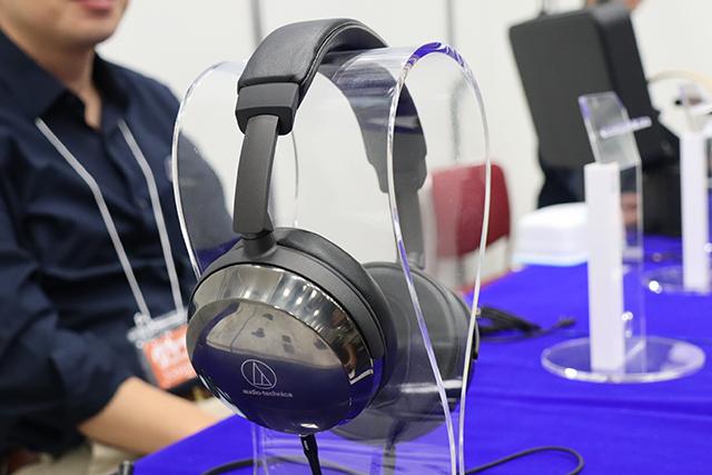 Porta Fes 2018-Audio-Technica新機齊發